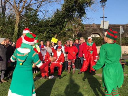 Christmas Walk 2019