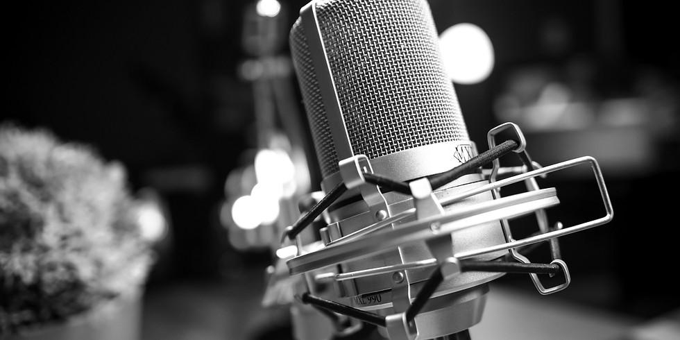 Zadbaj o swój Mega Głos