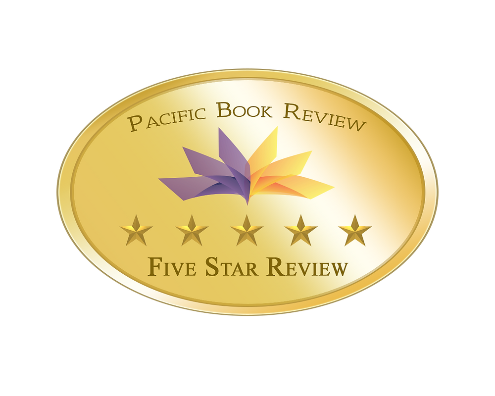 Five Stars Reviews!!