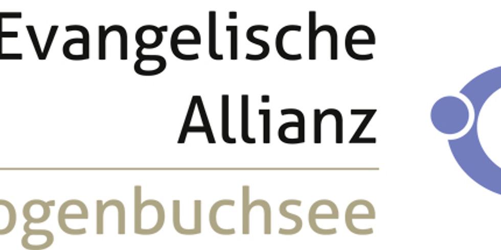 Allianzgebet