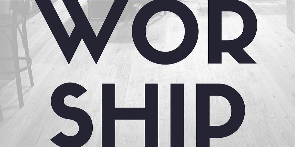 Keller Worship - Livestream