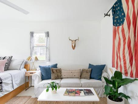 Nashville's Note Worthy Airbnbs