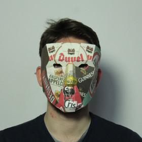 Workshop Masker Productdesign