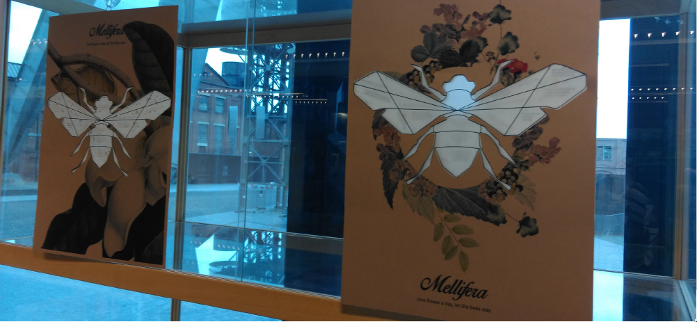 Workshop MijnBij _ Mellifera