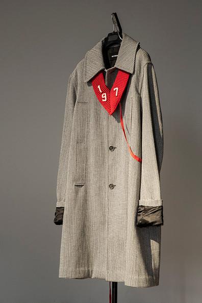 Raf Simons - Klas van 1991 - Fashion designer