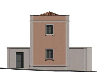 Private House, Vrisa