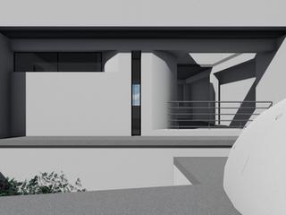 House extension & Hammam Restoration,Mytilene