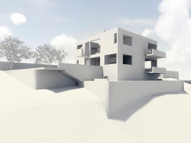 Double Residence, Vatera