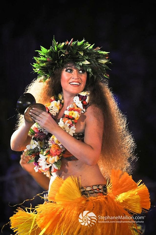 ʻOri Tahiti - SUNDAY