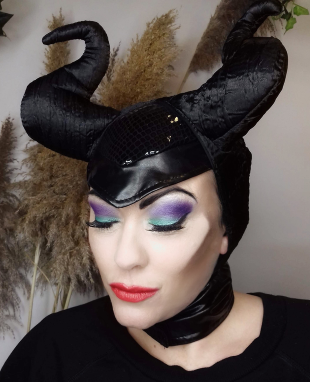 Maleficent by Anika