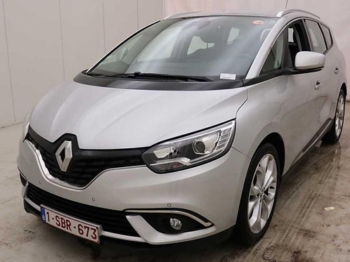 RENAULT Grand Scenic 1.5 dCi Energy Intens NAVI EURO 6 7 PLACES