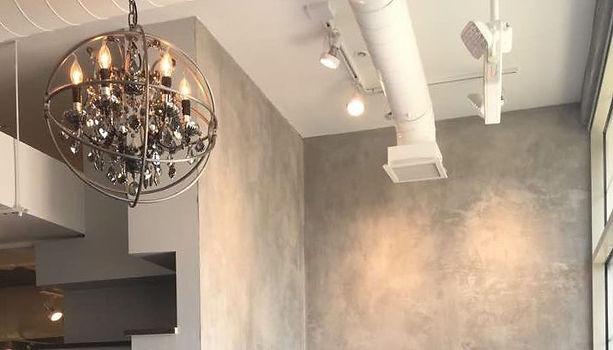 Urban-contemporary-custom-color-cement-w