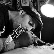 Tattoos Neo Tradicionais