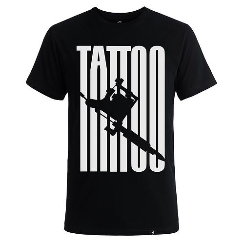 Tattoo Black Tee EB - LIMITED EDITION