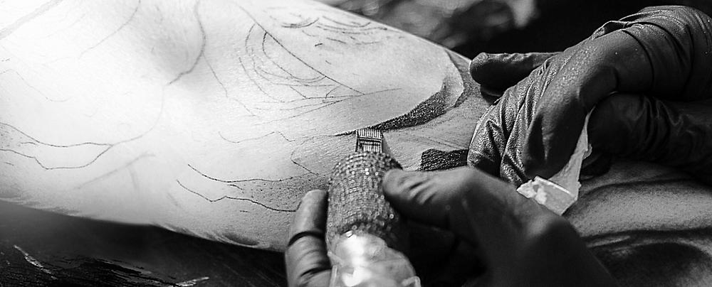 Exink Tattoo Studio