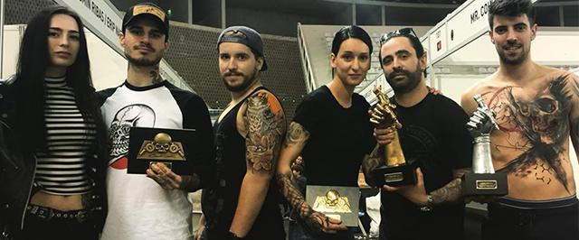 premios tatuagem