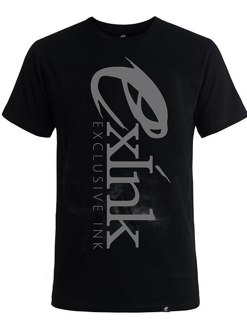 Exink Black Tee