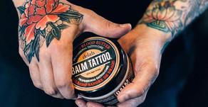 Tatuagens Vegan