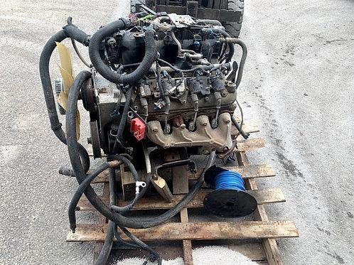 Chevy V8 5.7L Motor