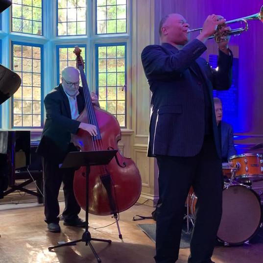 Byron Stripling Quartet