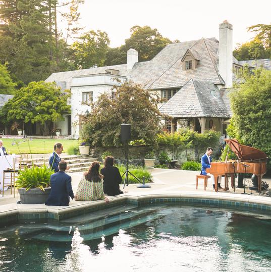 Summer Pool Series