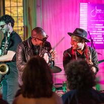 Bryan Carter Quintet