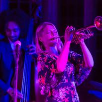 Bria Skonberg Quartet