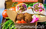 Charleston vegan vegetarian dining restaurant