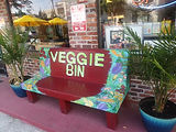 Charleston vegan vegetarian dining restaurants
