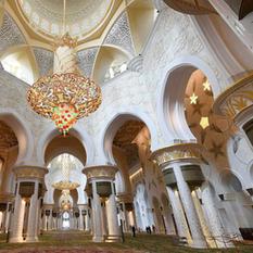Abu Dhabi kalandok