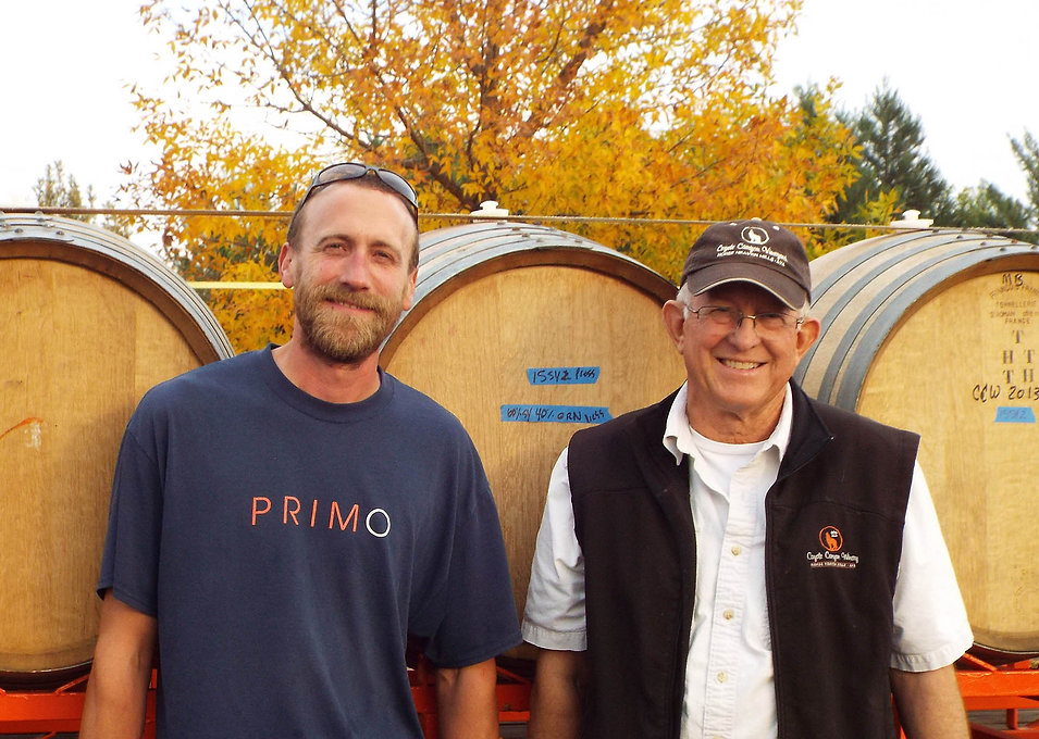 -winemaker-Justin Michaud-Mike Andrews.j