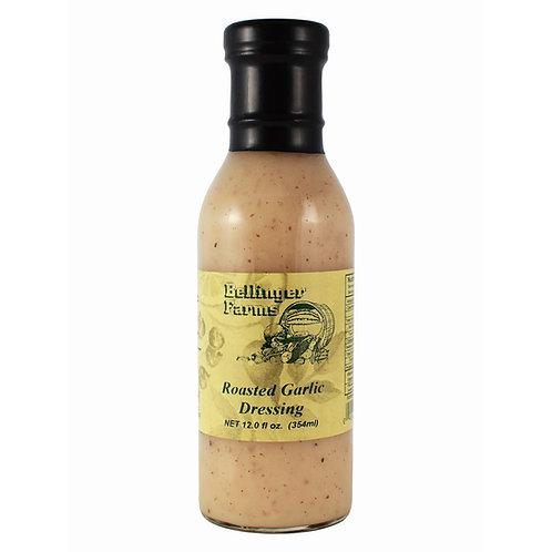 Roasted Garlic Dressing