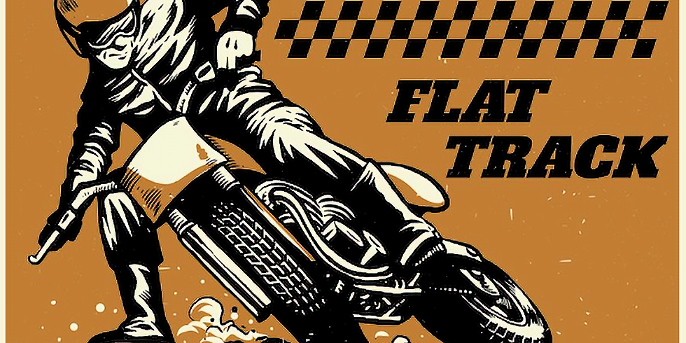 Summer Chute Out II - Flat Track Races