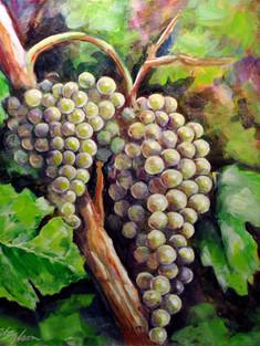 Acyrlic on Canvas