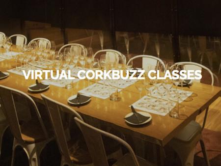 Virtual Tastings - Wine Classes & Retail Wines
