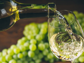 What Your Chardonnay's Hue Says About How It Was Made