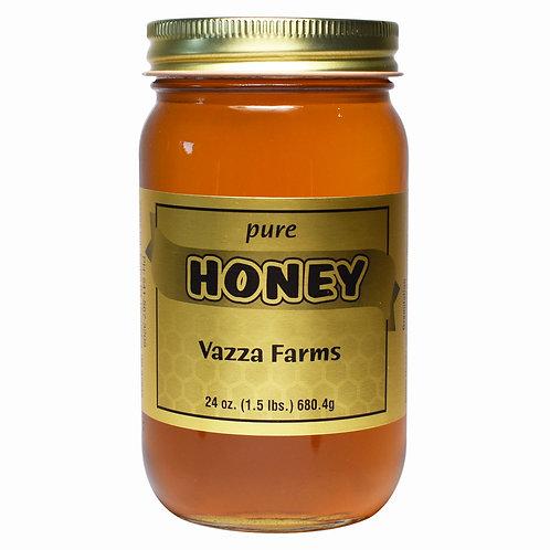 Local Honey - 24 oz