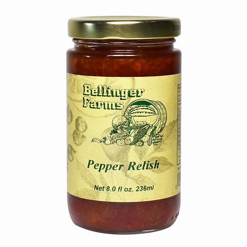 Pepper Relish