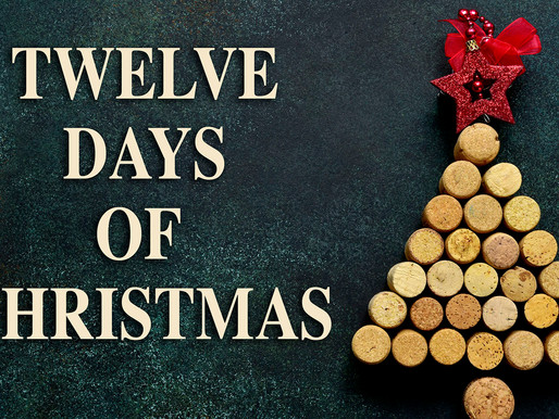 TWELVE DAYS OF CHRISTMAS DEALS!