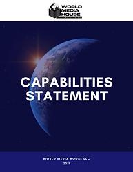 World Media House 2021 Capabilities Stat