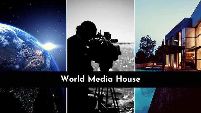 World Media House YouTube Banner.png