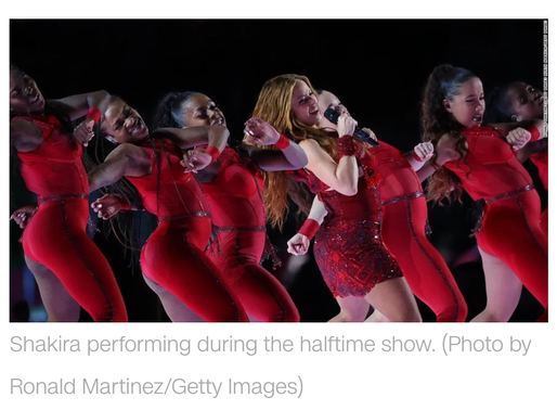 Black Women Are Outraged By Super Bowl Sunday Halftime Show