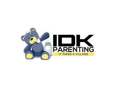 Official IDK Parenting Logo.jpg