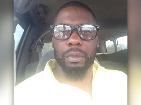 Killing A Black Man Named Andrew Brown