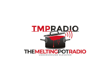 This Is The Melting Pot Radio