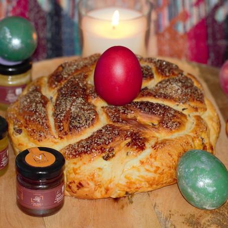 Pâques Orthodoxes