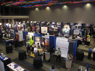 2018 NAMIC Claims Conference in Orlando
