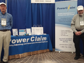 NAMIC 2018 Claims Conference