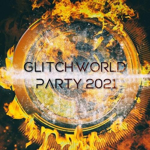 Glitchworld Party 2021