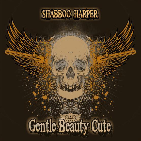 Shabboo Harper - Gentle Beauty Cute (Original Mix)